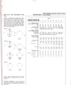Stretch Sew 363 Y 1