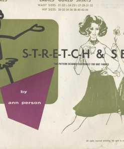 Stretch Sew 425 C