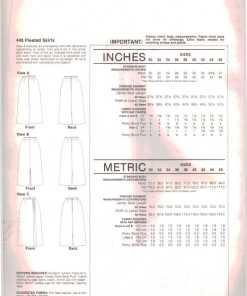 Stretch Sew 446 1