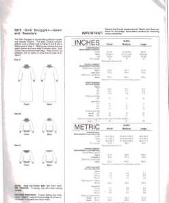 Stretch Sew 5875 1