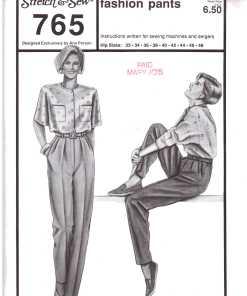 Stretch Sew 765 Y