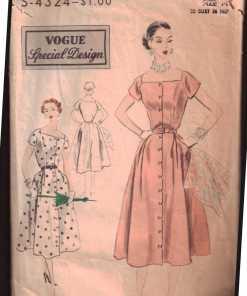 Vogue 4324