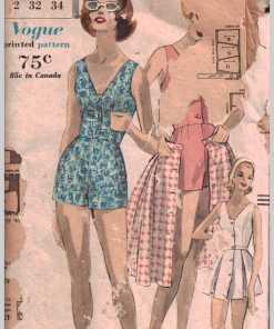 Vogue 5021