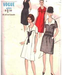 Vogue 6512