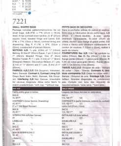 Vogue 7221 1