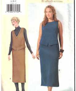 Vogue 7274