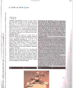 Vogue 7622 1