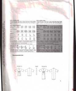 Vogue 8155 1