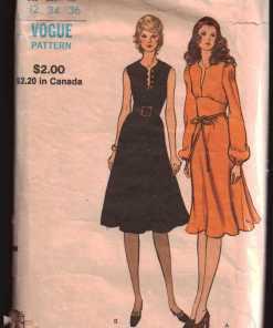 Vogue 8162