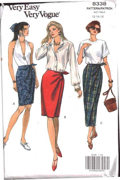 Vogue 8338 1
