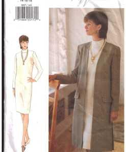 Women Dresses Sewing Patterns Pattern Walk Collection