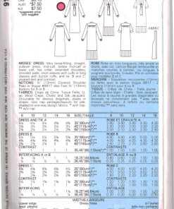 Vogue 9158 1