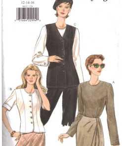 Vogue 9412