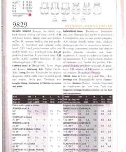 Vogue 9829 1