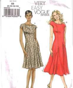 Vogue V8665