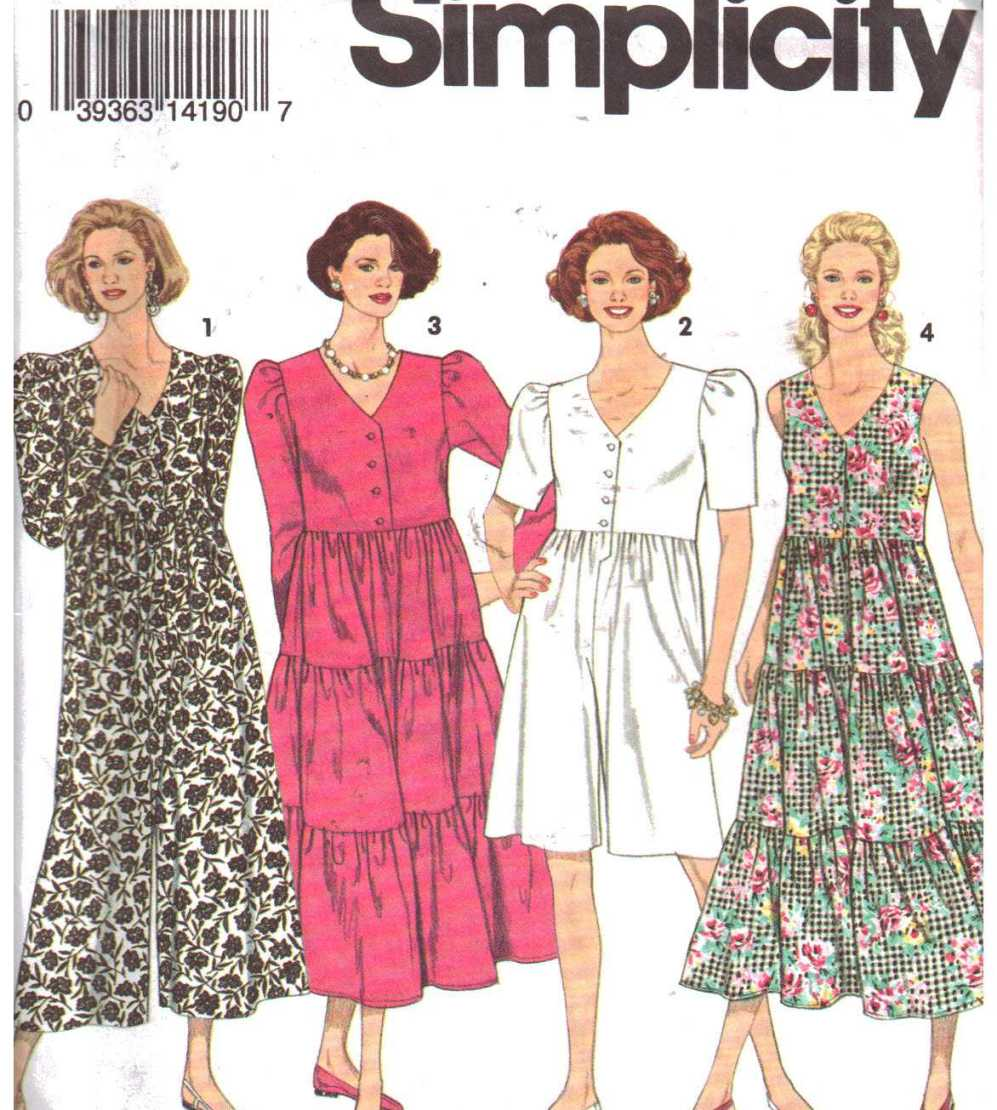Simplicity Jumpsuit Pattern Awesome Inspiration Ideas