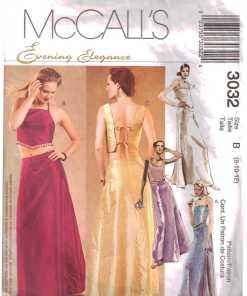 McCalls 3032 M