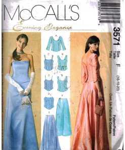 McCalls 3571