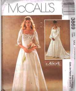 McCalls 3869 MN
