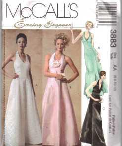 McCalls 3883 M