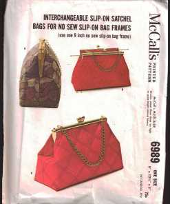 Bags & Totes Sewing Patterns