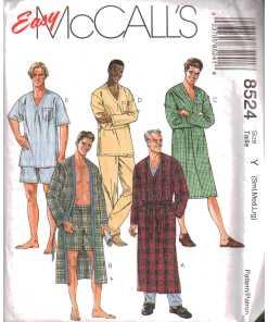McCalls 8524 MN