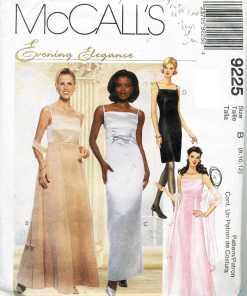McCalls 9225