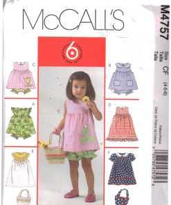McCalls M4757 M