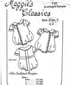 Maggies Classics 110