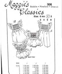 Maggies Classics 306