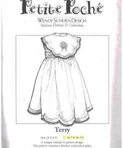 Petite Poche Terry