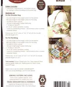 Amy Butler Velma Bags 1
