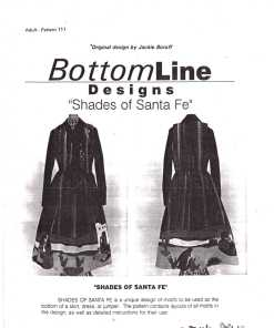 Bottom Line Designs 111