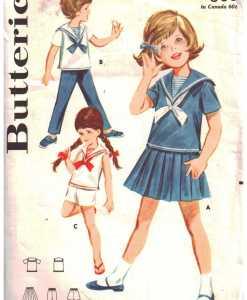 Butterick 2760 J