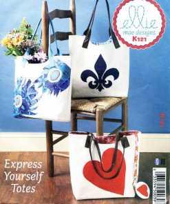 Ellie Mae Designs K121