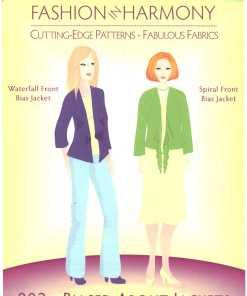 Fashion in Harmony 802