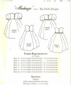 Kay Guiles Design McKenzie 1