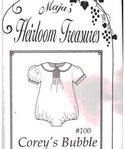 Majas Heirloom Treasures 100