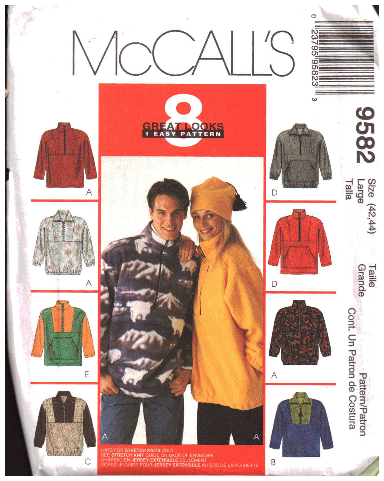 94668e4690fd Tops Sewing Patterns Archives - Page 5 of 7 - Pattern-Walk