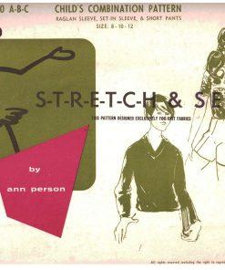 Stretch Sew 900