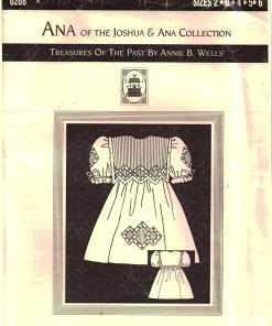 Treasures of the Past Ana
