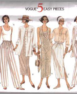 Vogue 1342 J