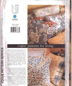 Vogue 1777 J 1