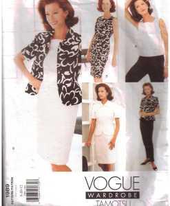 Vogue 1998 J 2