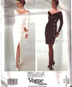 Vogue 2596 J