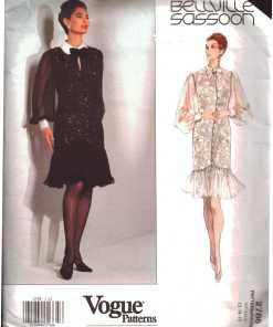 Vogue 2786 J