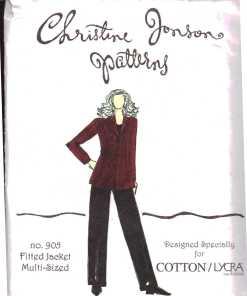 Christine Jonson 905