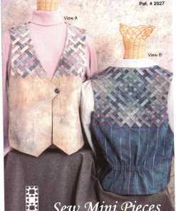 Sew Mini Pieces 2027