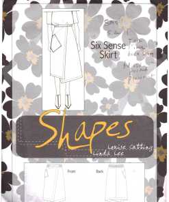 Shapes Six sense skirt