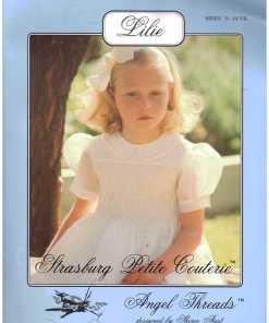 Strasburg Petite Lilie